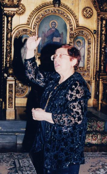 N5 Всемирното Православие - ПОРЕДНО ВИСОКО ПРИЗНАНИЕ ЗА ВРАЧАНСКИЯ ЕПАРХИЙСКИ ХОР